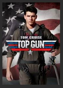 Top Gun HD iTunes
