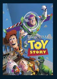 Toy Story HDX DMA MA or Vudu Redeem (Ports to iTunes) Disney