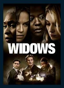 Widows HDX Vudu or MA Redeem (Ports to Google Play and iTunes)