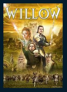Willow HD Google Play Redeem (Ports MA) NO Points Disney