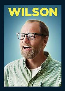 Wilson HDX UV Vudu or MA or Google Play or iTunes Redeem