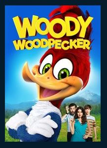 Woody Woodpecker HDX UV Vudu or MA Redeem (Ports to Google Play and iTunes)