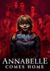 Annabelle: Comes Home HDX UV Vudu or MA Redeem (Ports to iTunes and Google Play)