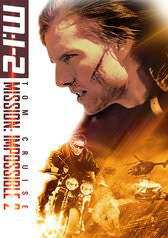 Mission: Impossible 2-HD iTunes