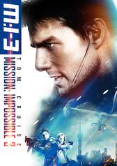 Mission: Impossible 3-HD iTunes