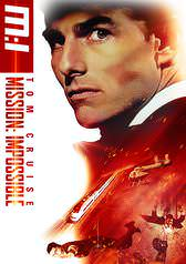 Mission: Impossible-HD iTunes