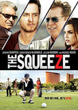 The Squeeze SD UV (Vudu Promo Redeem by 06/28/2018)