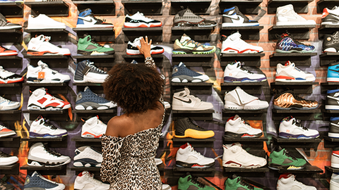 Why Do My Shoes Wear Down so Fast? - COMUNITYmade