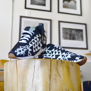 Art Shoe Upgrade - COMUNITYmade