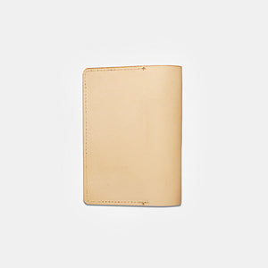 COMUNITYmade X The Goods Passport Book - COMUNITYmade