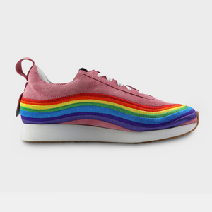 Women's Traction LE - Rainbow