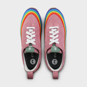 Men's Traction LE - Rainbow - COMUNITYmade