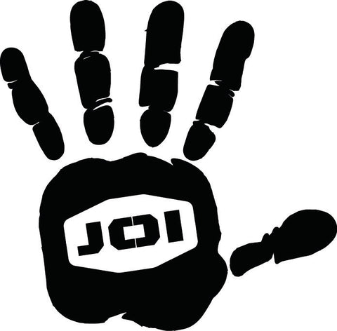 JOI Wave Decal