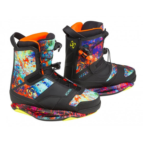 Ronix Frank Boot - Everything