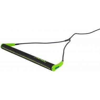 Ronix 3D Handle Green - Wakeboss