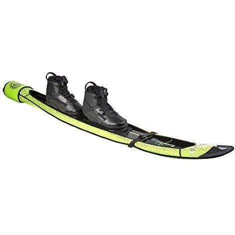 Radar Water Skis Neo Sleeve - Wakeboss