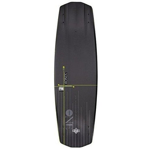 RONIX One Time Bomb Core - Anodized Black-134 - Wakeboss