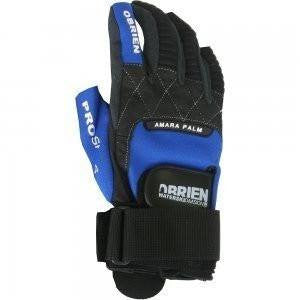 OBrien Pro Skin 3/4 Waterski Gloves - Wakeboss