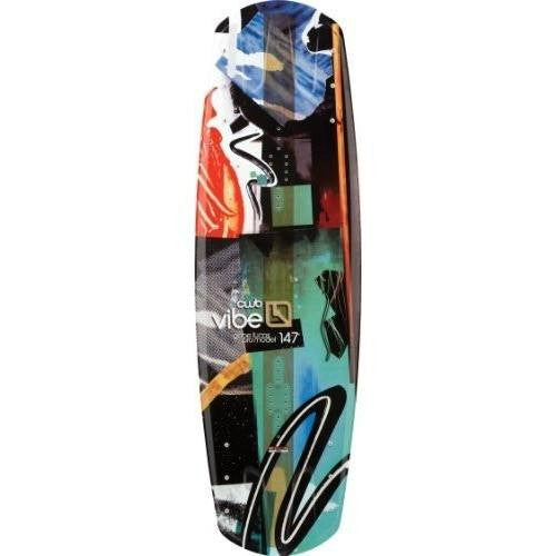 CWB Factory Blemish Vibe Wakeboard - Wakeboss
