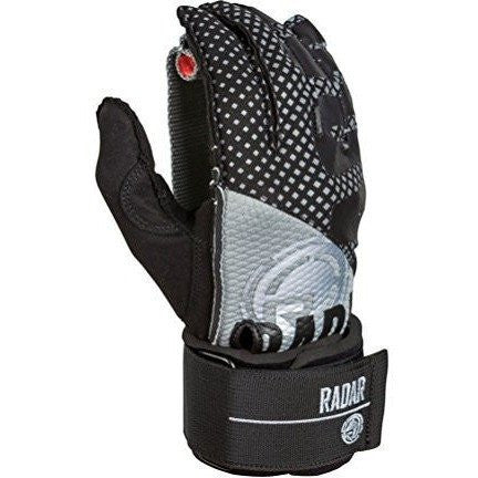 Radar Skis Vice Water Ski Gloves 2017 - Wakeboss