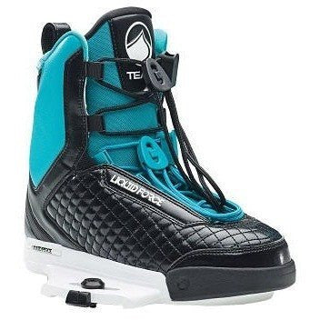 Liquid Force Team Women's Wakeboard Boots 2015 - Wakeboss