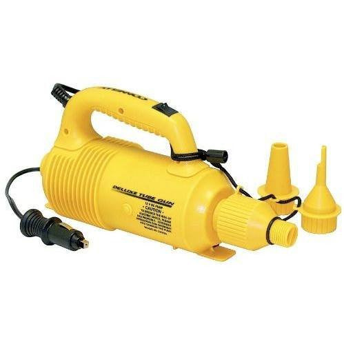 Connelly Tube Gun 2000 DC Powered Inflator - Wakeboss