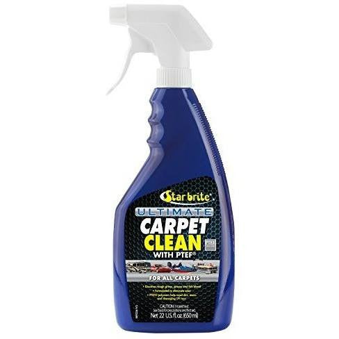 Star brite Stain Buster Rug Cleaner - 22 oz - Wakeboss