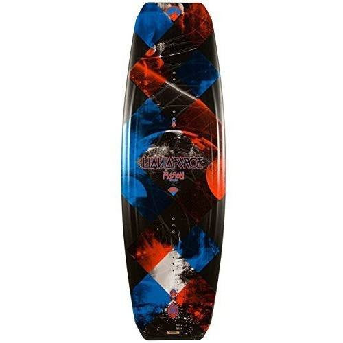 Liquid Force Fusion Grind 130 - Wakeboss