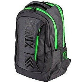 Ronix Buzz Backpack (Silver/Mike Lime) Backpacks - Wakeboss