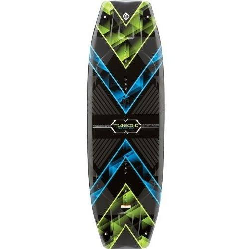 CWB Factory Blemish Transcend Wakeboard - Wakeboss