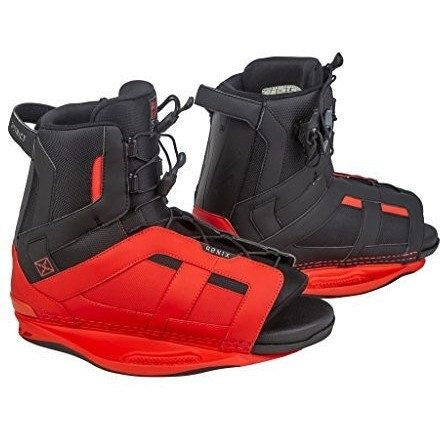 Ronix District Boot (2016)-10.5-14.5 - Wakeboss