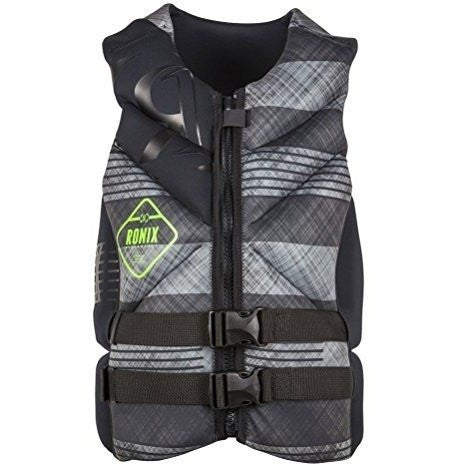 Ronix Forester Capella Life Jacket - Wakeboss