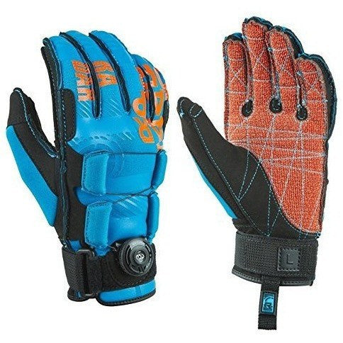 Radar Vapor Water Ski Glove - Wakeboss