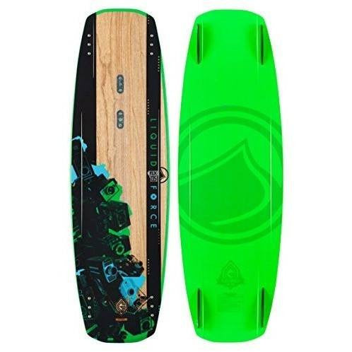 Liquid Force FLX Wakeboard - Wakeboss