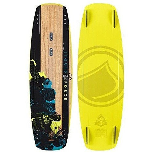 Liquid Force FLX 131 WAKEBOARD - Wakeboss