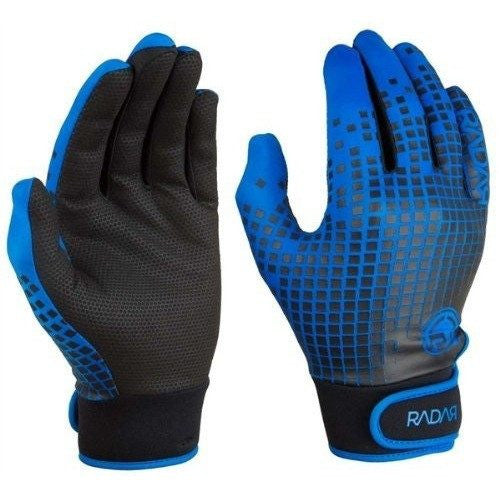 Radar Theory Glove - Size (S) - Royal Blue/Black - Wakeboss