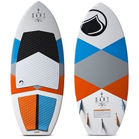 Liquid Force Dart Wakesurfer - Wakeboss
