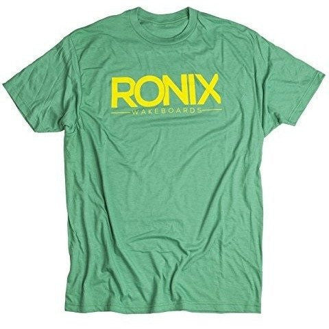 Ronix Mens MegaCorp T-shirt (ALL COLORS & SIZES) - Wakeboss