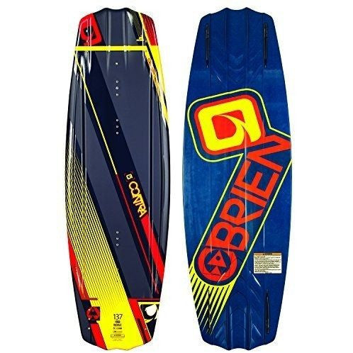 O'Brien Contra Wakeboard - Wakeboss