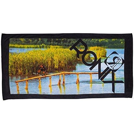 "Ronix Beach Towel 35"" x 71"" - 2016 - Wakeboss"