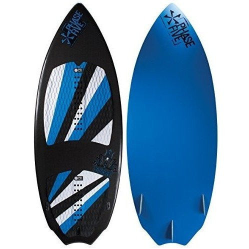 Phase Five Trident Wakesurfer Sz 59in - Wakeboss
