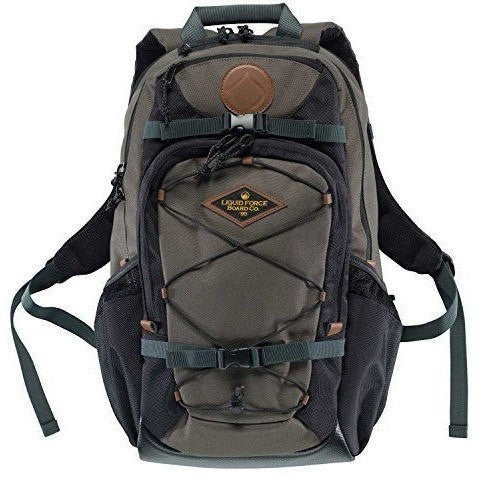 Liquid Force Back Pack DLX Classic - Wakeboss
