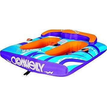 Connelly Skis Rocker 2-Person Ski Tube - Wakeboss