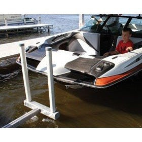 FLOE Boat Lift Bow Stop - Wakeboss