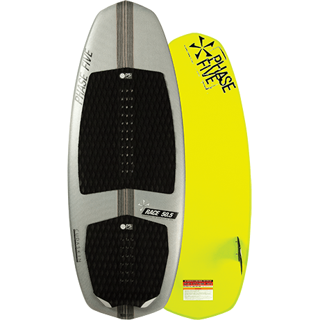 Phase Five Race Wakesurf Board 2017 - Wakeboss