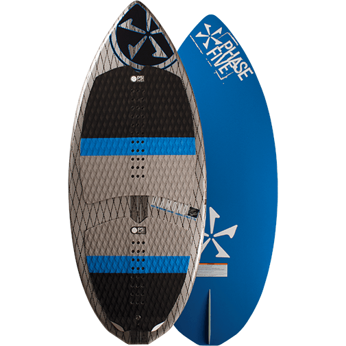 Phase Five Danielo Diamond LTD Wakesurf Board 2017 - Wakeboss