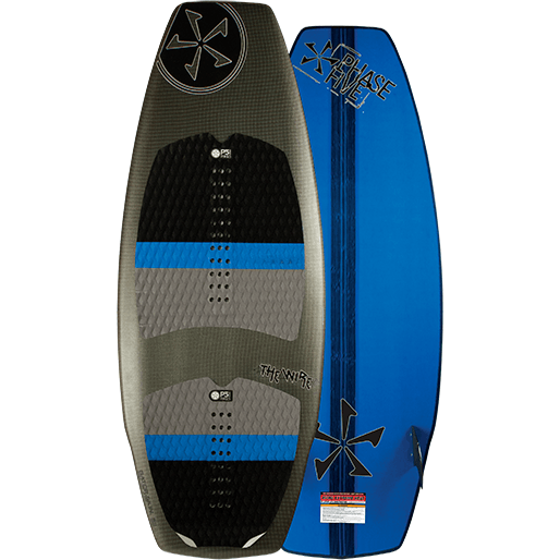 Phase Five Wire Wakesurf Board 2017 - Wakeboss