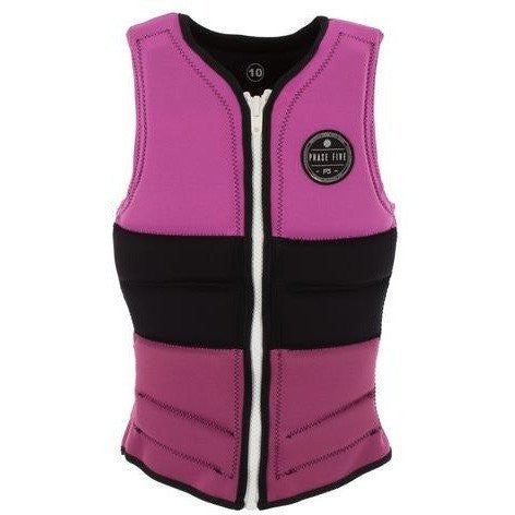 Phase Five Womens Comp Vest - Wakeboss