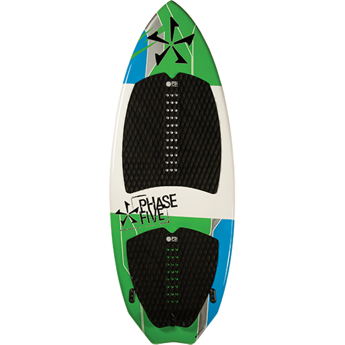 Phase Five XB Wakesurf Board 2017 - Wakeboss
