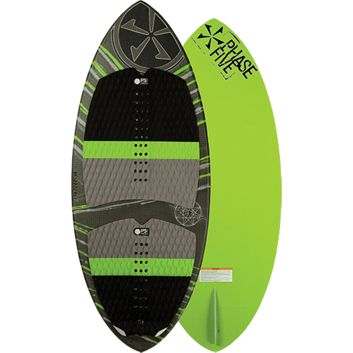 Phase Five Matrix Wakesurf Board 2017 - Wakeboss